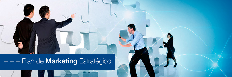 Plan de Márketing Estratégico